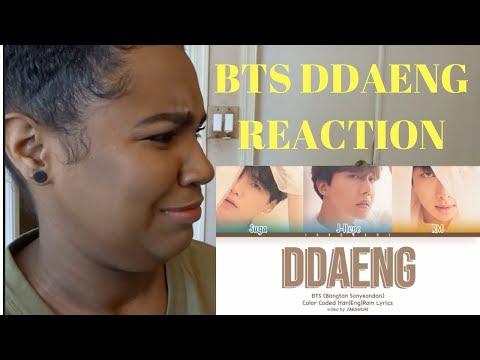 BTS | RM, SUGA, J-HOPE - DDAENG | LYRIC BREAKDOWN (땡