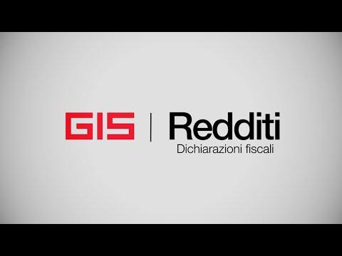 Preview video GIS Redditi - La suite completa per la gestione dei dichiarativi