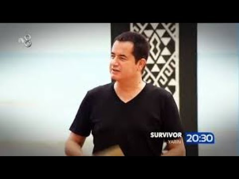Survivor 2018 4.bölüm 1.fragmani 2018 Survivor Allstar - Gönüllüler!