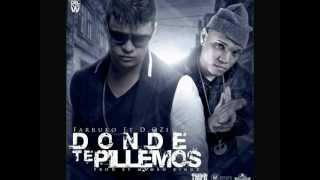 Farruko Ft Dozi @ Donde Te Pillamos Original