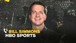 Bill Simmons and Colin Cowherd talk Tom Brady, Blake Griffin and more | THE HERD (FULL INTERVIEW)
