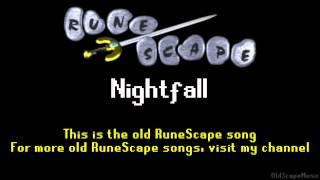 Old RuneScape Soundtrack: Nightfall