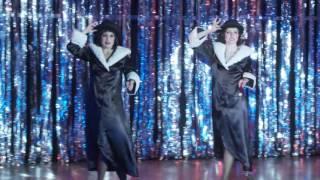 """CHICAGO """"NOWADAYS HOT HONEY RAG Stratford Playhouse"""