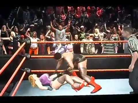 lesbian wrestling girls Ana Paula vs Renata Fa sexy yuri