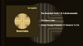 The Sure Shot, Pts. 1 et 2 (instrumental) de Ghostface Killah & Adrian Younge