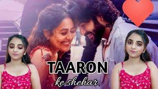 taaron ke shehar song neha kakkar  inspired makeup look | neha kakkar latest look | in hindi | 2020