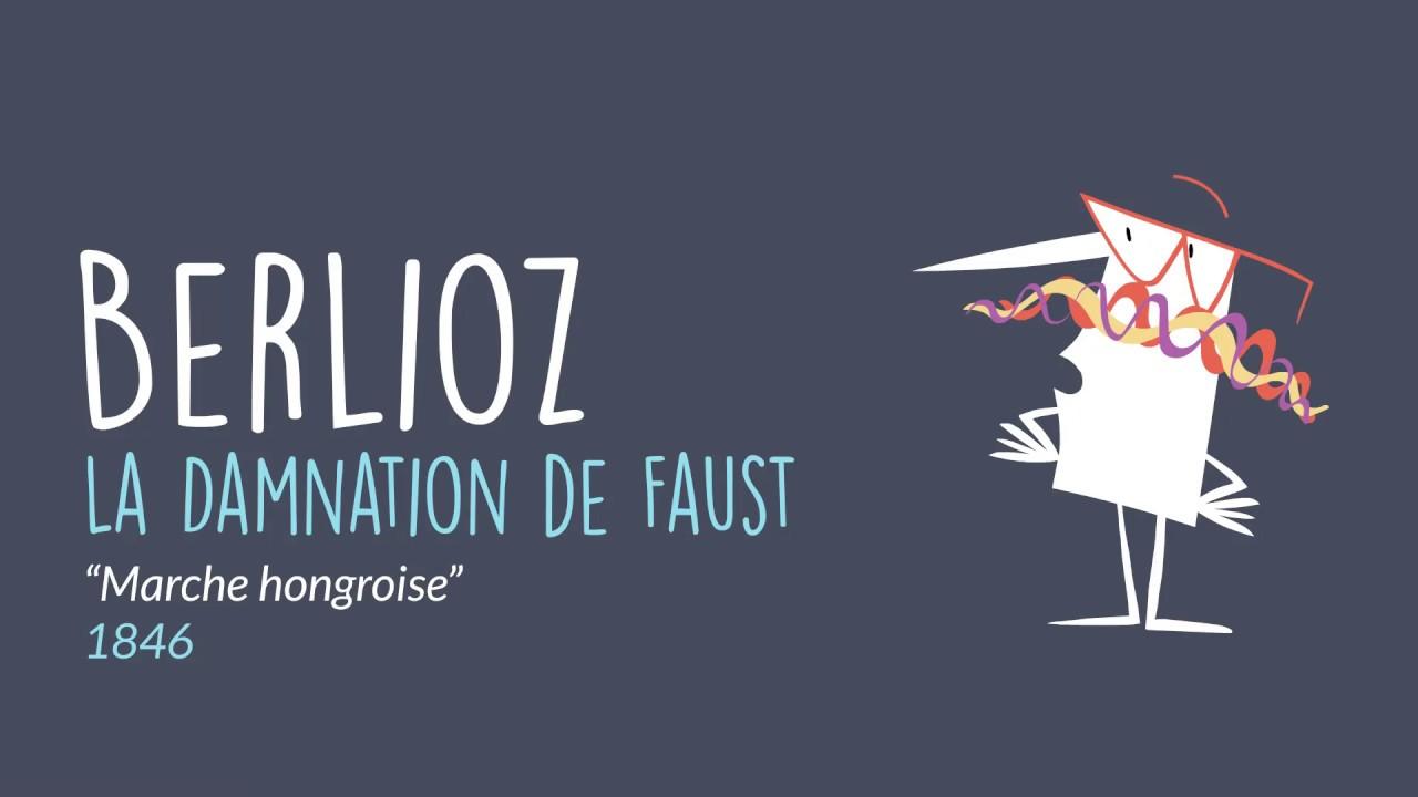 """La Damnation de Faust - """"Marche hongroise"""""""