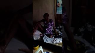 Oru O Meni Owo TV: Who impregnated ths woman?