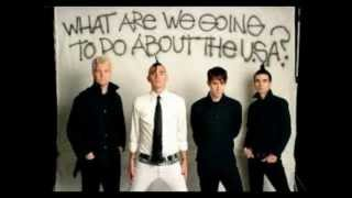 Anti Flag-No Warning