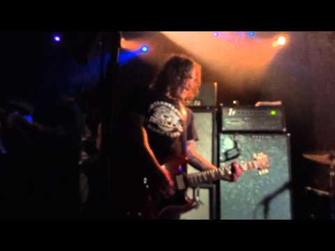 Monster Magnet - Sin's A Good Man's Brother - Paris - Live @ La Maroquinerie 21/11/2012