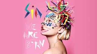 Sia   I'm In Here (Audio)