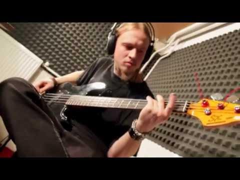 Zerohero - Zerohero - The Fire Inside (OFFICIAL STUDIO VIDEO)