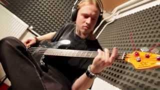 Video Zerohero - The Fire Inside (OFFICIAL STUDIO VIDEO)
