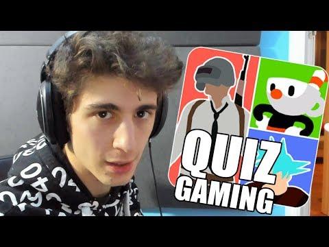 RICONOSCI IL GIOCO? (Quiz Gaming)
