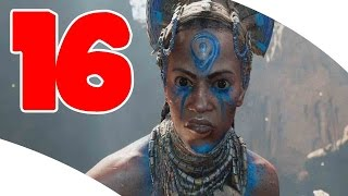 THE GREAT ESCAPE! - Far Cry Primal Gameplay Walkthrough Pt.16