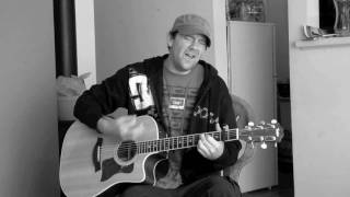 Best Of Me - Jason Aldean - Brantley Gilbert - (Acoustic Cover)