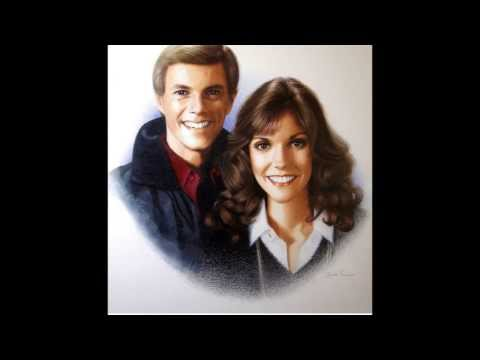The Carpenters feat. KAREN - End of the World (extended)