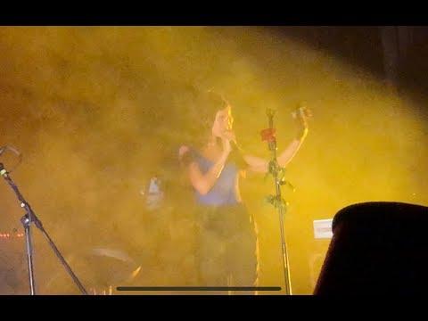 ЛУНА - Огонёк , Москва ( live 05.04.2018 Moscow)