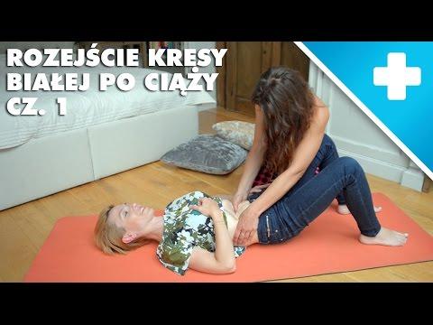Medium wiązki mięśni ramię