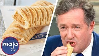 Top 10 Extremely Stupid British Controversies