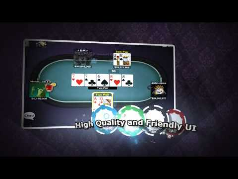 Video of Tap Poker Social Edition