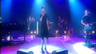 Tina Arena - Wouldn't It Be Good, live on Mornings with Kerrie-Anne 20 Nov 08