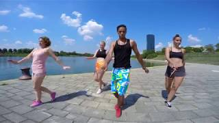 No Face No Name No Number Choreography By Mido Dancer & Choreographer