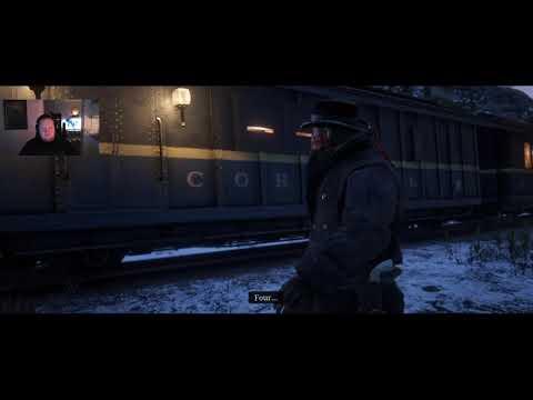 Junan ryöstö!!! (train robbery)