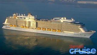 Pick A Cabin: Anthem Of The Seas Deck Plan Decoder