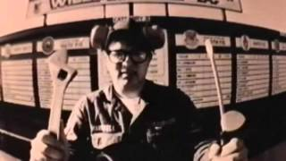 50th Anniversary - Happy Hooligans