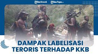 Khawatirkan Label Teroris KKB di Papua, Kabaintelkam: Bisa Jadi Stigma Umum bagi OAP