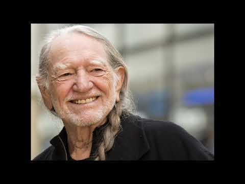 Just As I Am - Willie Nelson