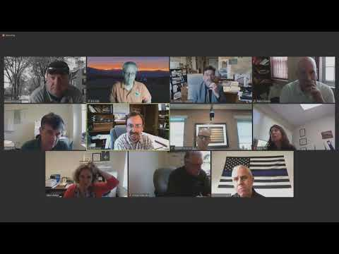 6.1.2021 Technical Advisory Committee
