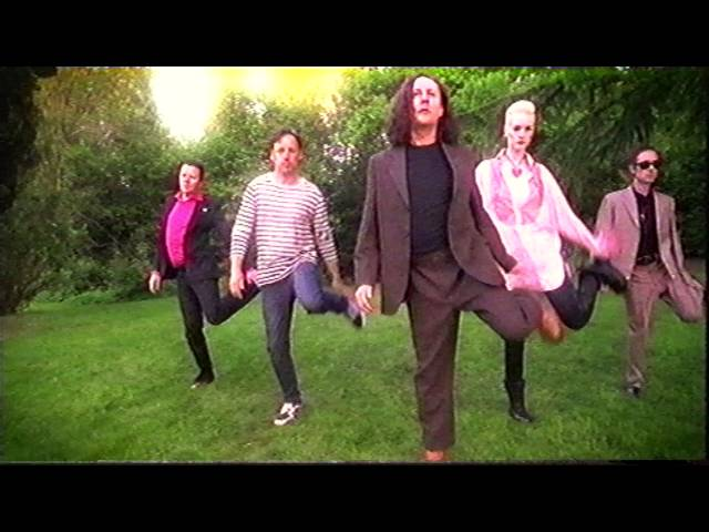 For The Broken Hearted - The Wonder Stuff