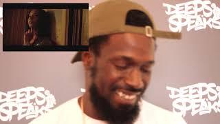 Unknown T – MEAT [Music Video] | GRM Daily, Reaction Vid #DEEPSSPEAKS