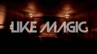 JRDN - Like Magic *Official Music Video