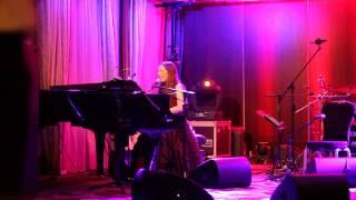 La Boheme, Dulce Pontes In Moscow, Feb 10 2014