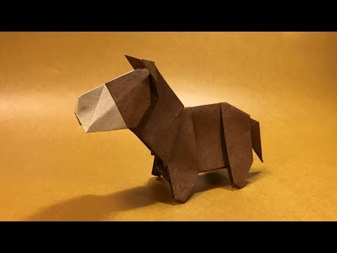 DIY Jacob's Ladder Tutorial - Origami & Ribbons - Paper Kawaii ... | 360x480
