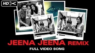 Jeena Jeena Remix - Badlapur