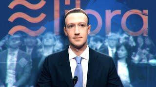 Zuckerberg defends Facebook cryptocurrency before Congress