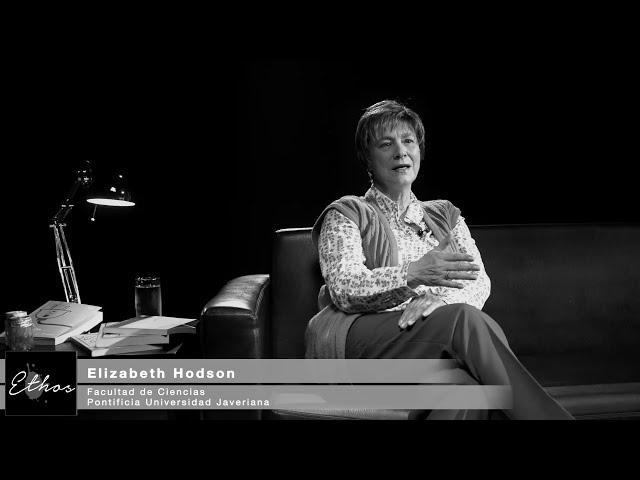 Elizabeth Hodson de Jaramillo