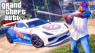 "GTA 5 ONLINE NEW DLC CAR ""DEWBAUCHEE SPECTER"" SPENDING SPREE & CUSTOMIZATION! (GTA 5 NEW DLC CARS)"