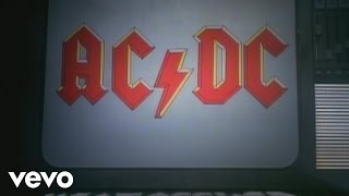 AC/DC - Heatseeker (Official Video)