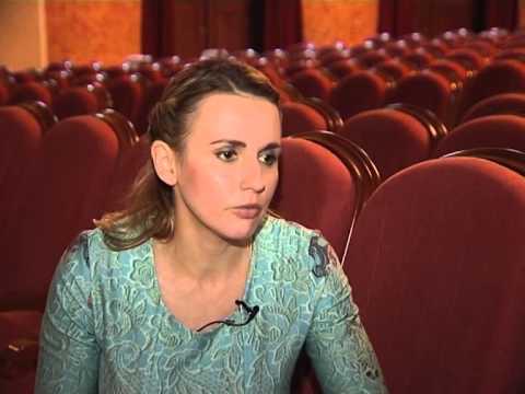 """Авторская программа Марины Сердюковой: """"НЕформат"""""""