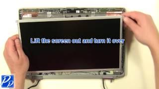 Dell Latitude E6420 Camera / Microphone Replacement Video Tutorial