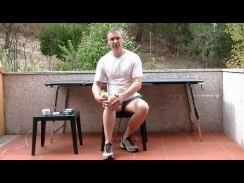 Силовые упражнения при остеохондрозе поясницы