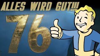 Fallout 76 - 5 Gründe warum das Spiel genial werden könnte (Auch für Singleplayer)