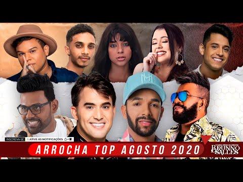 O ENCONTRO DO ARROCHA - AGOSTO 2020