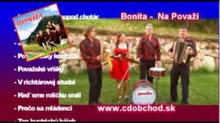 Bonita - Na Považí