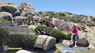 Phiến đá sầu - Khôi Ngô; sáng tác: Nhạc sĩ Diệu Hương
